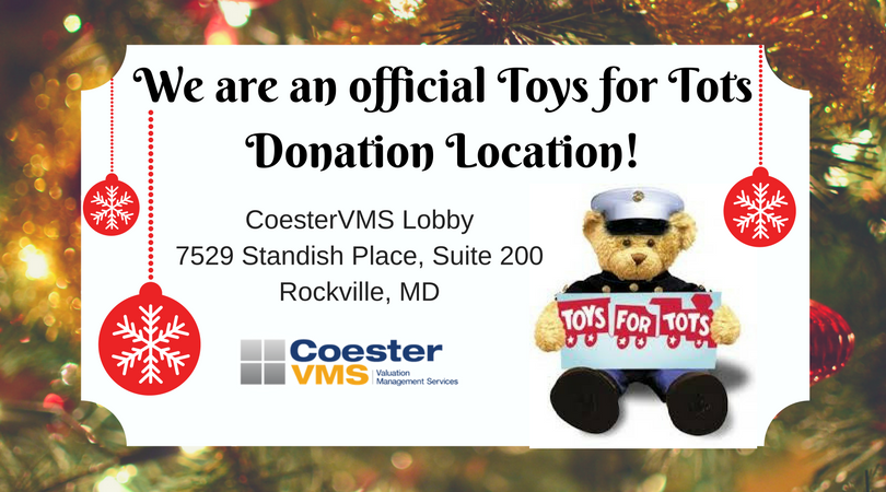 We are an official Toys for Tots Donation Location! (1)